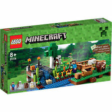 LEGO Minecraft The Farm (21114)