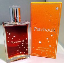 Reminiscence Parfum - PATCHOULI - Eau de Toilette Spray Neuf French Perfume