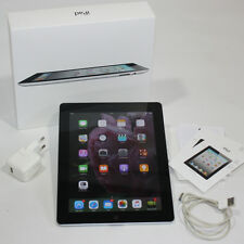 Apple iPad 2 16GB Wi-Fi 3G Black (MC773NF/A) Model: A1396 (simlockfrei)