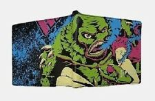IRON FIST CREATURE MEN'S WALLET NEW WITH TAGS (B14B)