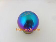 ARC JDM Racing Neo Stick Shift Lever Knob Shifter Knob toyota mazda sti s2000