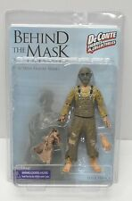 "Behind The Mask: The Rise Of Leslie Vernon 7"" Action Figure DeConte NIP Toy"