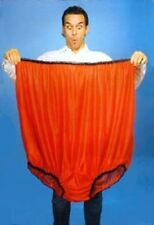 COLOSSAL  BIG MOMMA UNDIES OVERSIZED BLOOMERS