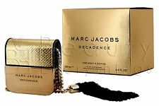 Marc Jacobs Decadence One Eight K Edition 3.4oz EDP Spray NIB Sealed For Women