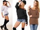 Bluse Top Shirt Hüftlang Langarm Longshirt Longbluse S M L XL XXL 36 38 40 42 44