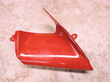 03 Ducati ST4S ST4 S 996 ABS right side cover cowl fairing panel