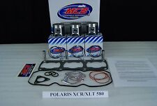 POLARIS 580 INDY XLT SP SKS MCB DUAL RING TOP END PISTON KIT - STD