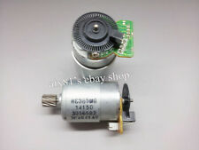 DC 12V Gear Motor 3800RPM Tacho Encoder Code Disk Speed Test Motor