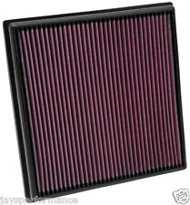 KN AIR FILTER (33-2966) FOR OPEL ASTRA J 1.6 TURBO 2009 - 2016