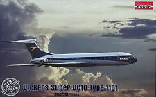 Roden - 313 - Vickers Super VC10 Type 1151 (BOAC Airlines) - 1:144
