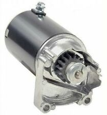 Starter Motor  for Briggs & Stratton 14 16 18hp Twin Cylinder 16 Teeth Part 5744