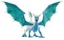 *NEW* SCHLEICH Bayala 70541 Blue Dragon Ice Hunter 35cm - Elves - posable wings