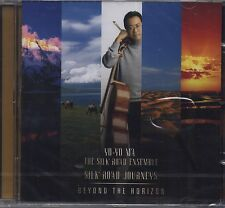 YO-YO MA THE SILK ROAD ENSEMBLE - Beyond the horizon - CD 2004 SIGILLATO SEALED