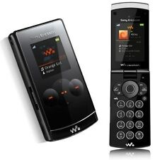 Sony Ericsson Walkman W980i Piano black Cellular Phone 8GB
