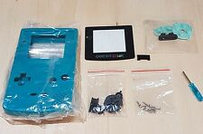 Nintendo Game Boy Color GBC Replacement Turquoise New Shell Housing  tools