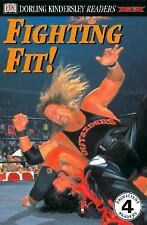 DK Readers: WCW Fit for the Title -- Building a WCW Champion (Level 4: Proficien