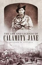 The Life and Legends of Calamity Jane (The Oklahoma Western-ExLibrary