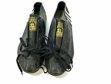 Eddy Merckx Adidis Cycling shoes size 6 Made in France Vintage bike NOS
