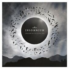 INSOMNIUM - SHADOWS OF THE DYING SUN (VINYL) 2 VINYL LP NEU