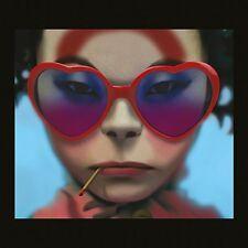 Gorillaz - Humanz - New CD Album - Pre Order 28th April