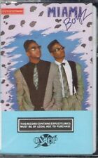 MIAMI BOYZ - Rollin N Steppin FACTORY SEALED 1990 CASSETTE!  Rap - Hip-Hop