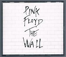 PINK FLOYD THE WALL - 2 CD FUORI CATALOGO MADE IN ITALY