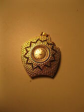 vintage Desta pendant watch       untested   sold as-is
