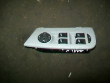 03 JAGUAR X-TYPE O/S DRIVERSIDE FRONT ELECTRIC WINDOW SWITCH