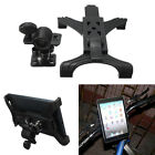 Useful Music Microphone Stand Mount Holder Bicycle For iPad 3 4 Galaxy Tablet