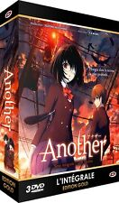 ★ Another ★ Intégrale + OAV - Edition Gold - 3 DVD