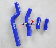 For Yamaha YZ250 YZ 250 2 stroke 2002-2012 03 04 05 06 Silicone Radiator Hose