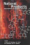 Natural Products, Harborne, J., Banthorpe, D., Hobbs, J., Davidson, S., Mann, J.