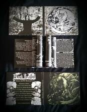 BLACK FUNERAL - Ankou and the Death Fire  Digipak CD + Booklet