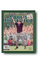 Hobby Frames Magazine Display Frame Fits Sports Illustrated - COLORS - REAL WOOD