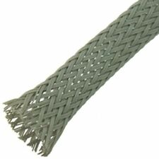 Expandable Braided Sleeving 5mm (5 Metres) braid sleeve