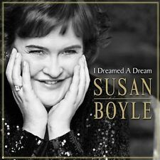 I Dreamed a Dream by Susan Boyle (Vocals) (CD, Nov-2009, Syco Music)