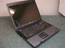 HP COMPAQ 6710B NOTEBOOK LAPTOP CORE 2 DUO 1.8GHz 1GB FEDEX SHIPPING in USA