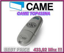 CAME TOP 432NA, TOP432NA 2-canales mando a destancia, 433,92Mhz CAME transmisor