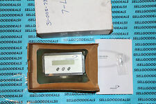 Datalogic C-Box 310 Connection Box With Display RS232 to Profibus CBOX310 New