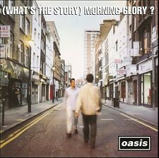 (Whats The Story) Morning Glory - Oasis (2014, CD NIEUW)