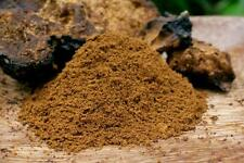 85 g 3 oz Organic WILD CHAGA Inonotus obliquus Mushroom POWDER Manual Milling