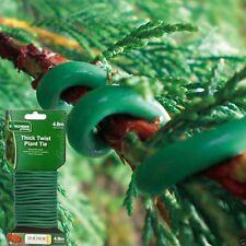 Kingfisher Gardening Tool Garden Sponge Twisty Tie Professional & Home Gardener