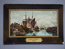 R&L Postcard: A Canal in Venice, Cooke, Max Ettlinger Royal Series