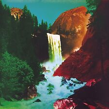 My Morning Jacket THE WATERFALL +MP3s Gatefold CAPITOL RECORDS New Vinyl 2 LP