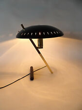 Louis C. Kalff 1955 Philips Desk Table Lamp Modernist Superb Condition