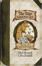 The Edge Chronicles: Beyond the Deepwoods by Paul Stewart and Chris Riddell
