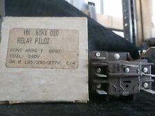 Carrier HN61KX010 Pilot Duty Relay
