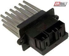 CHRYSLER 300C (2004-2010) HEATER BLOWER RESISTOR 05061587AA