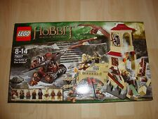 Lego The Hobbit 79017 The Battle of Five Armies - NEW