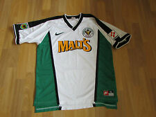 Vintage Nike Verdy YOMIURI Nippon FC Japan Suntory FOOTBALL Shirt XL NEVER Worn